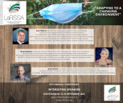 Conference 2021 Key Note and Main Dinner Speakers
